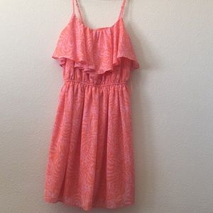 MOVING SALE! EUC Lilly Pulitzer x Target dress